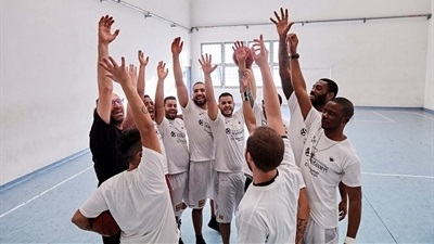Trento creating better people through One Team