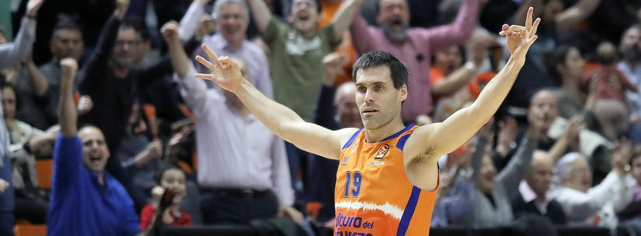 2020-21 Games to Watch: Valencia Basket