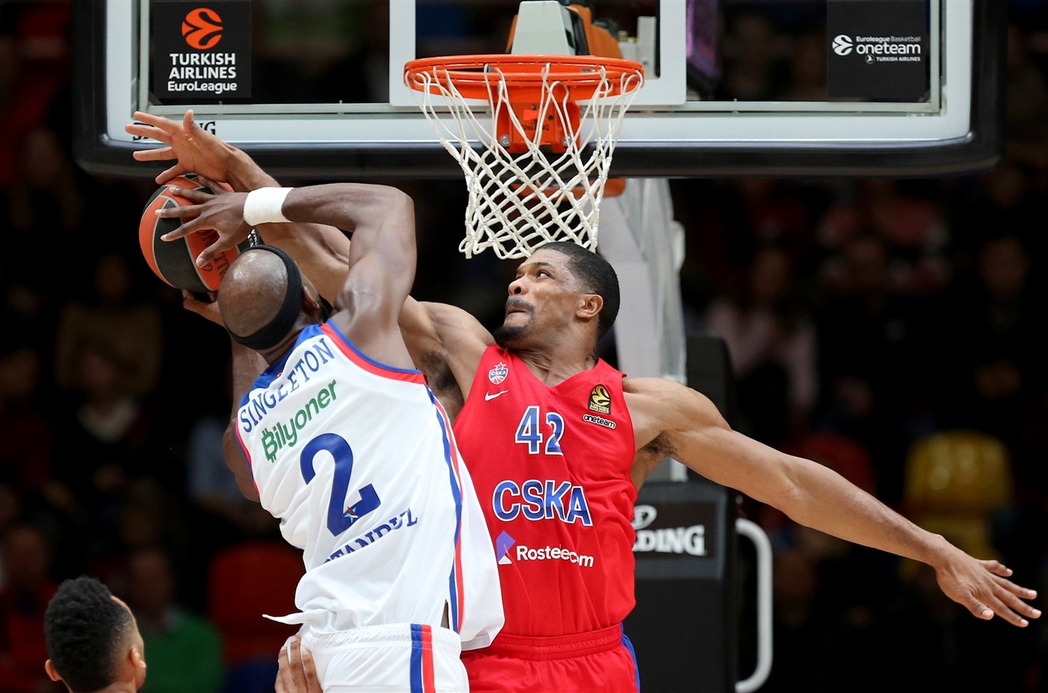 Kyle Hines - CSKA Moscow - EB19_adcne8gv8pd48h7l