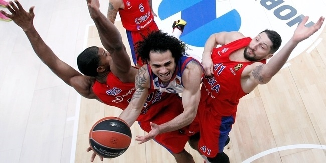 EuroLeague club 20th anniversary galleries: Anadolu Efes Istanbul