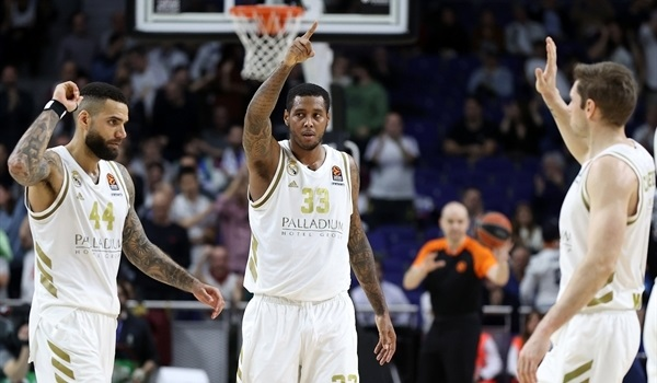 RS23 Report: Real wins drama against Baskonia