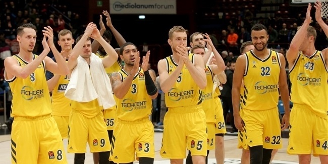 2020-21 Games to Watch: ALBA Berlin