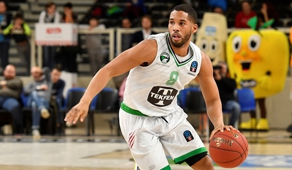Trento signs point guard Browne
