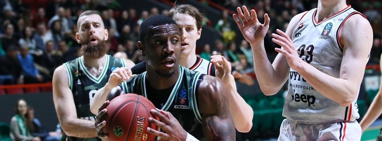 After clinching quarterfinals berth, experienced UNICS looks ahead