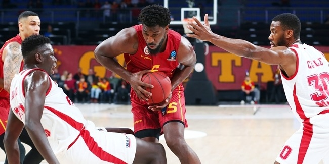 Zenit adds size with Poythress