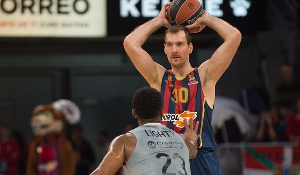 Baskonia keeps scoring ace Dragic