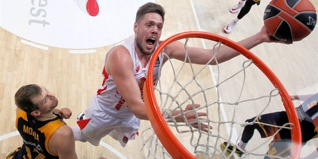 Monaco bolsters frontcourt with Stimac