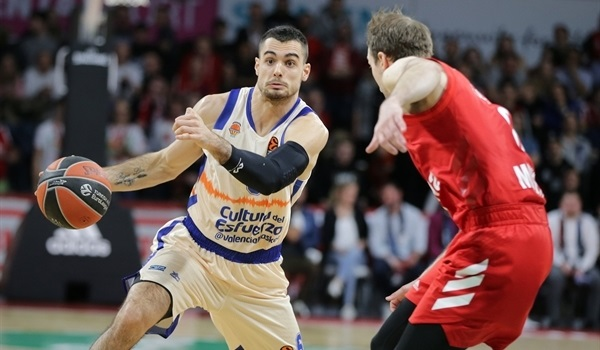 Real Madrid lands swingman Abalde