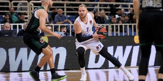 Khimki brings back veteran guard Ponkrashov