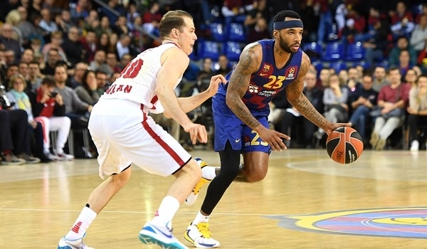 RS24 Report: Barcelona fights hard to down Milan