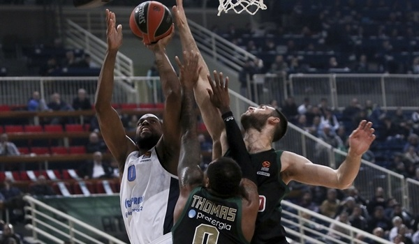 RS24 Report: Greens down Zenit for 5th straight at OAKA