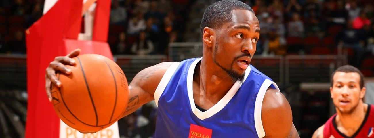 Zvezda adds Lucas at point guard