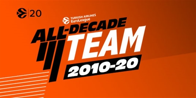 All-Decade fan voting ends