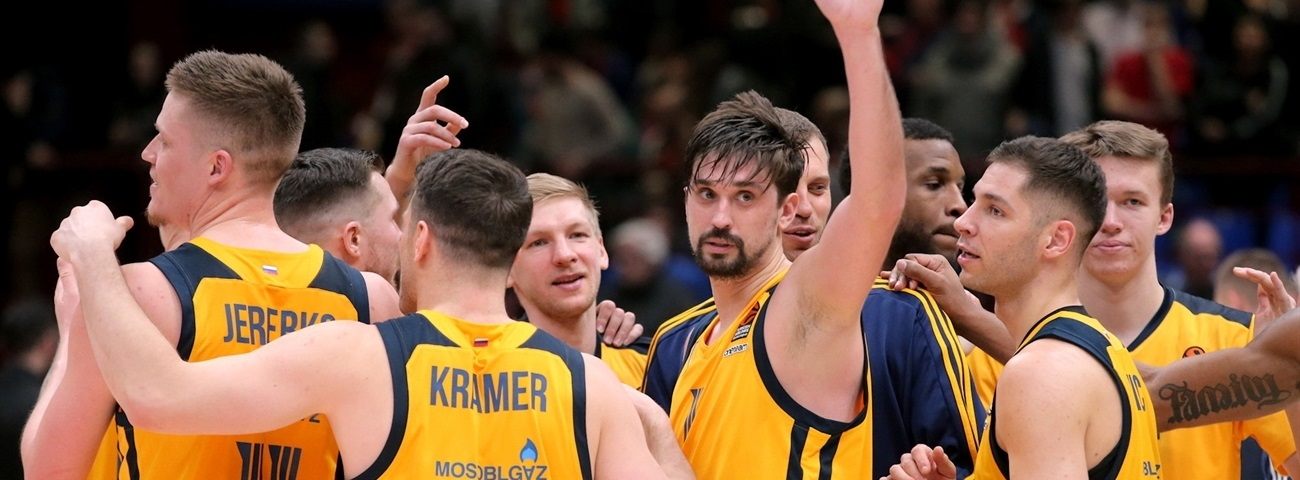 Khimki ended road slide just in time