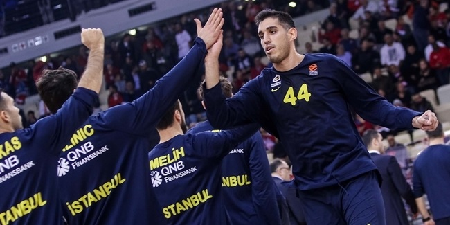 Ahmet Duverioglu, Fenerbahce: 'This is just the beginning'