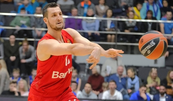 Preseason: Bayern, Zvezda top EuroCup teams