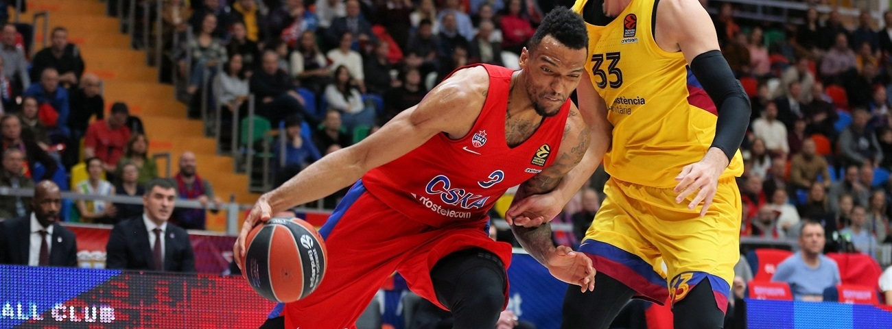 CSKA extends big man Bolomboy
