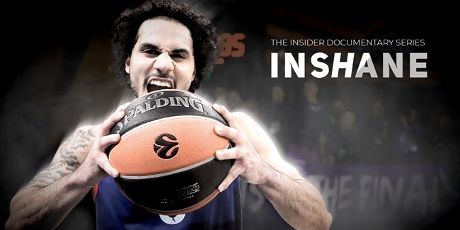 Learn what drives Shane Larkin in INShANE, the new Insider Documentary
