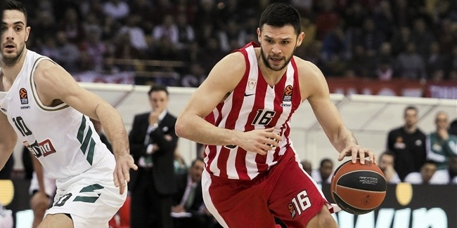 Denizbank Signature Moves: Kostas Papanikolaou