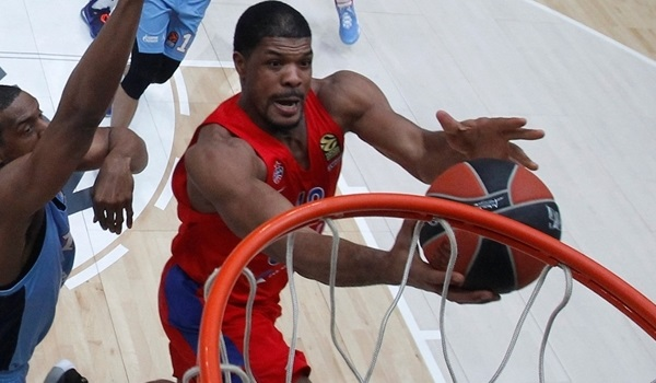 CSKA announces departure of four-time champ Hines
