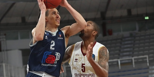 Slask strengthens roster with Trice