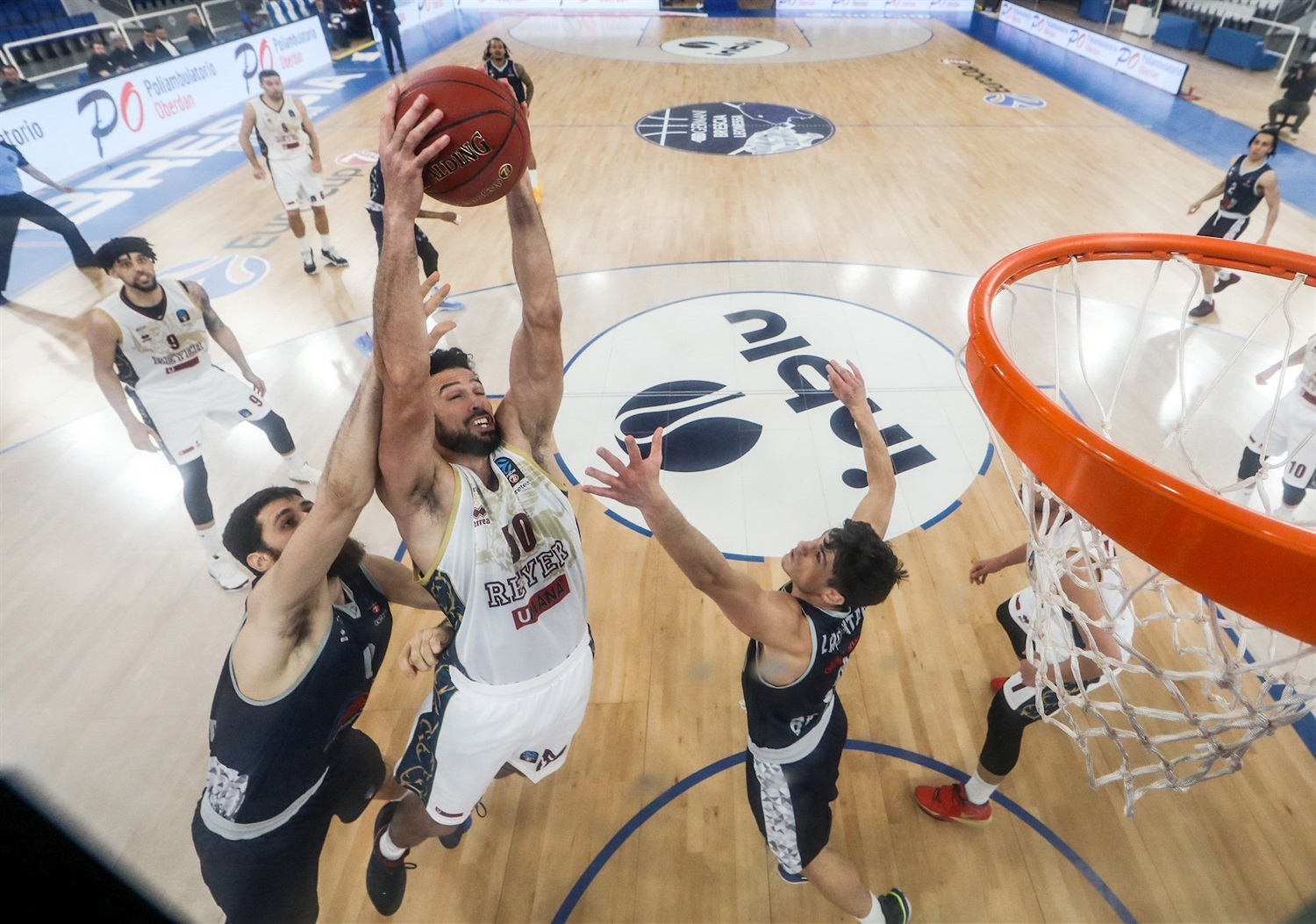 Mitchell Watt - Umana Reyer Venice (photo Simone Venezia - Brescia) - EC19