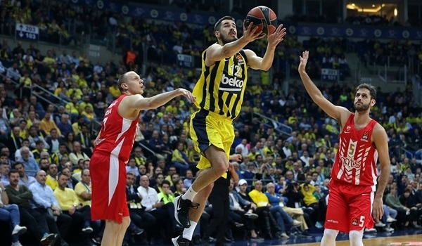 RS27 Report: Kalinic's late heroics lift Fenerbahce