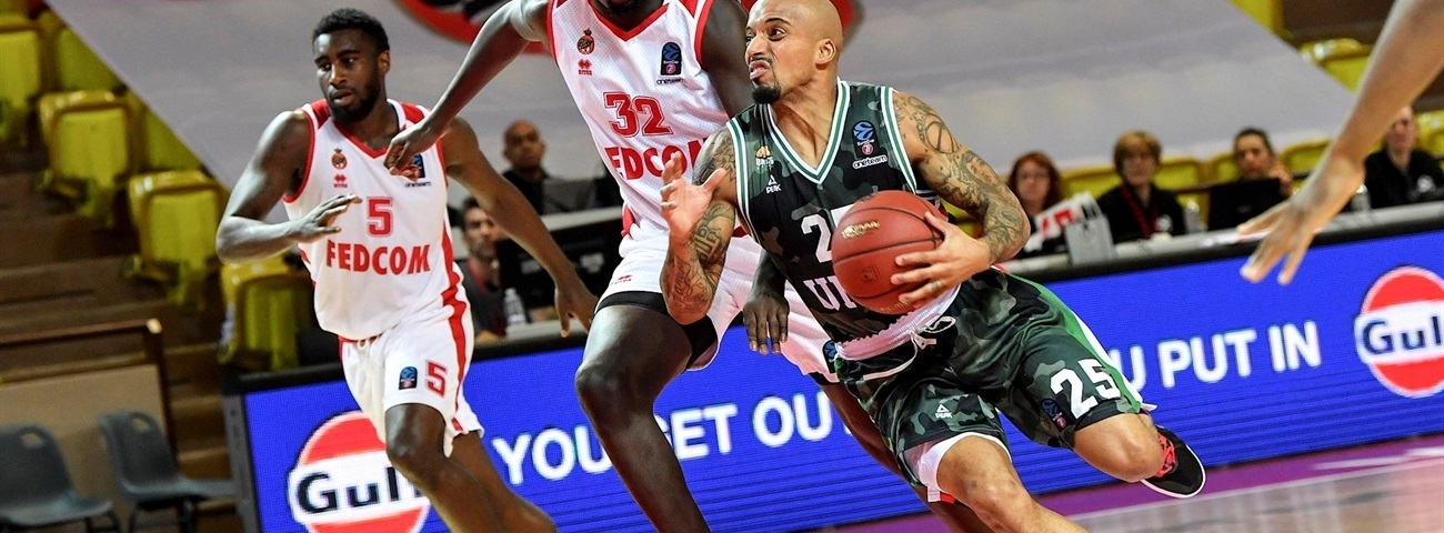 UNICS brings back Theodore