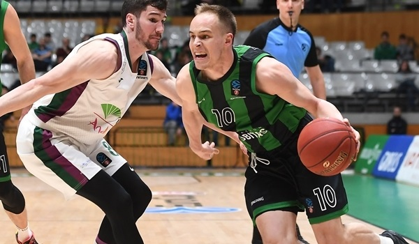 T16 Round 6 Report: Joventut finishes season undefeated at home