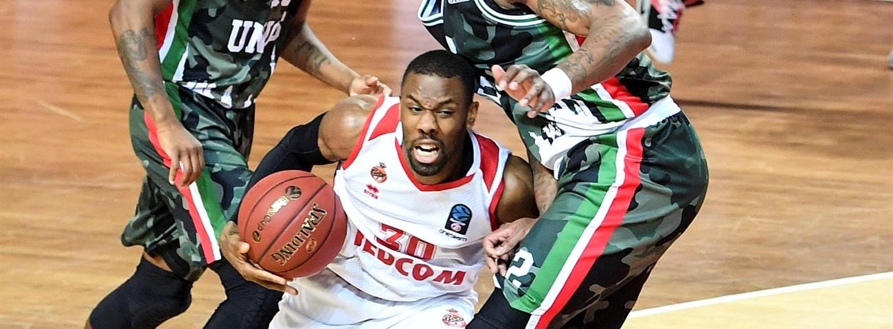 ASVEL pens playmaker Cole to two-year deal