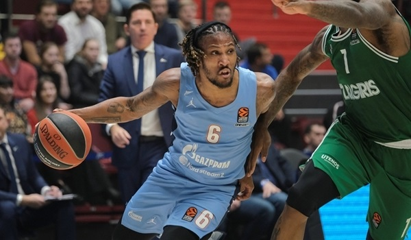 Gran Canaria puts Albicy into backcourt