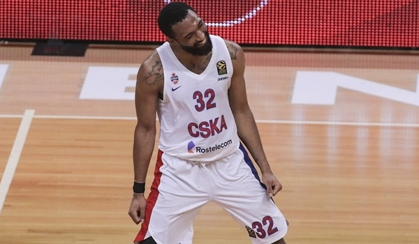 CSKA re-signs swingman Hilliard