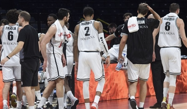 Virtus offense unstoppable when mattered most