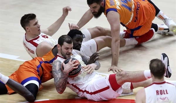 RS28 Report: Micov's game-winner gives Milan OT win