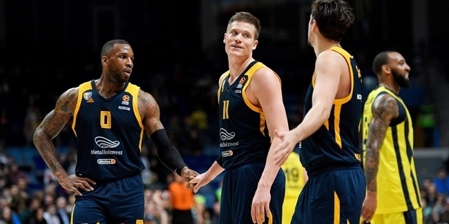 Defense leads Khimki to pivotal win