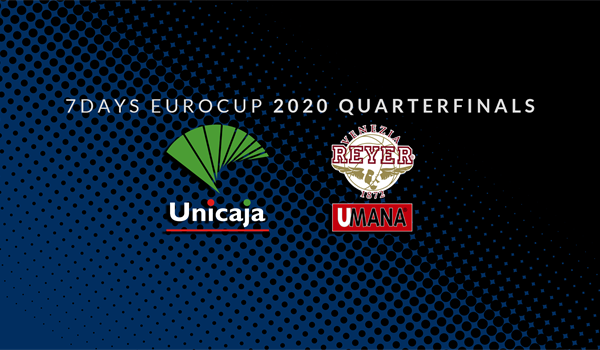 Series Breakdown, Quarterfinals: Unicaja Malaga vs. Umana Reyer Venice