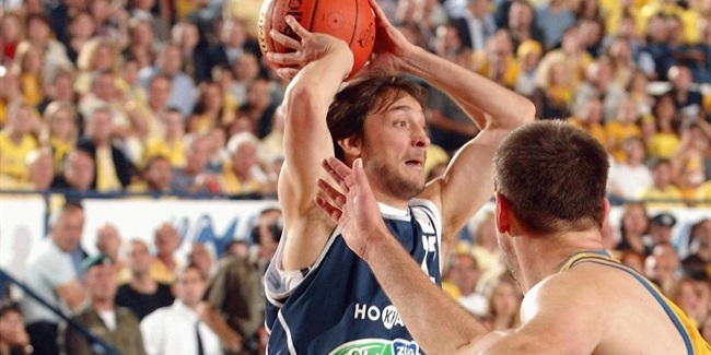 EuroLeague club 20th anniversary galleries: Fortitudo Bologna