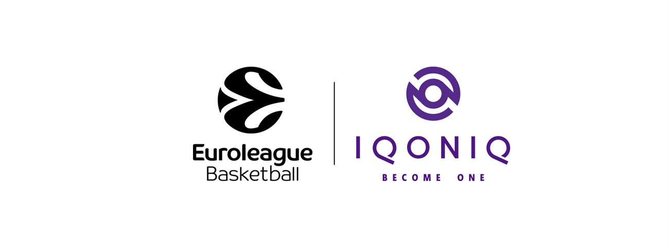 Euroleague Basketball partners with IQONIQ to boost fan engagement