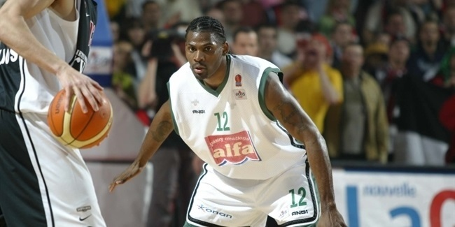 EuroCup Stepping Stones: Pete Mickeal