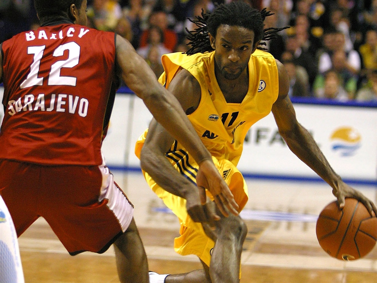 Julius Jenkins - ALBA Berlin (photo Regina Hoffman - ALBA) - EC07