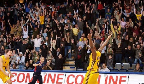 Remembering the EuroCup's five-OT classic