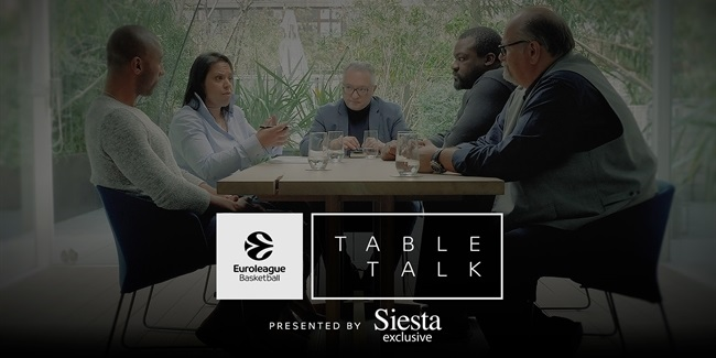 Table Talk: Mental Health in Sports