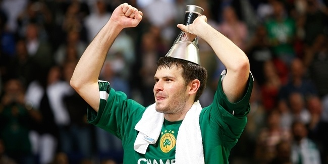 On This Day, 2009: Panathinaikos claims its fifth title