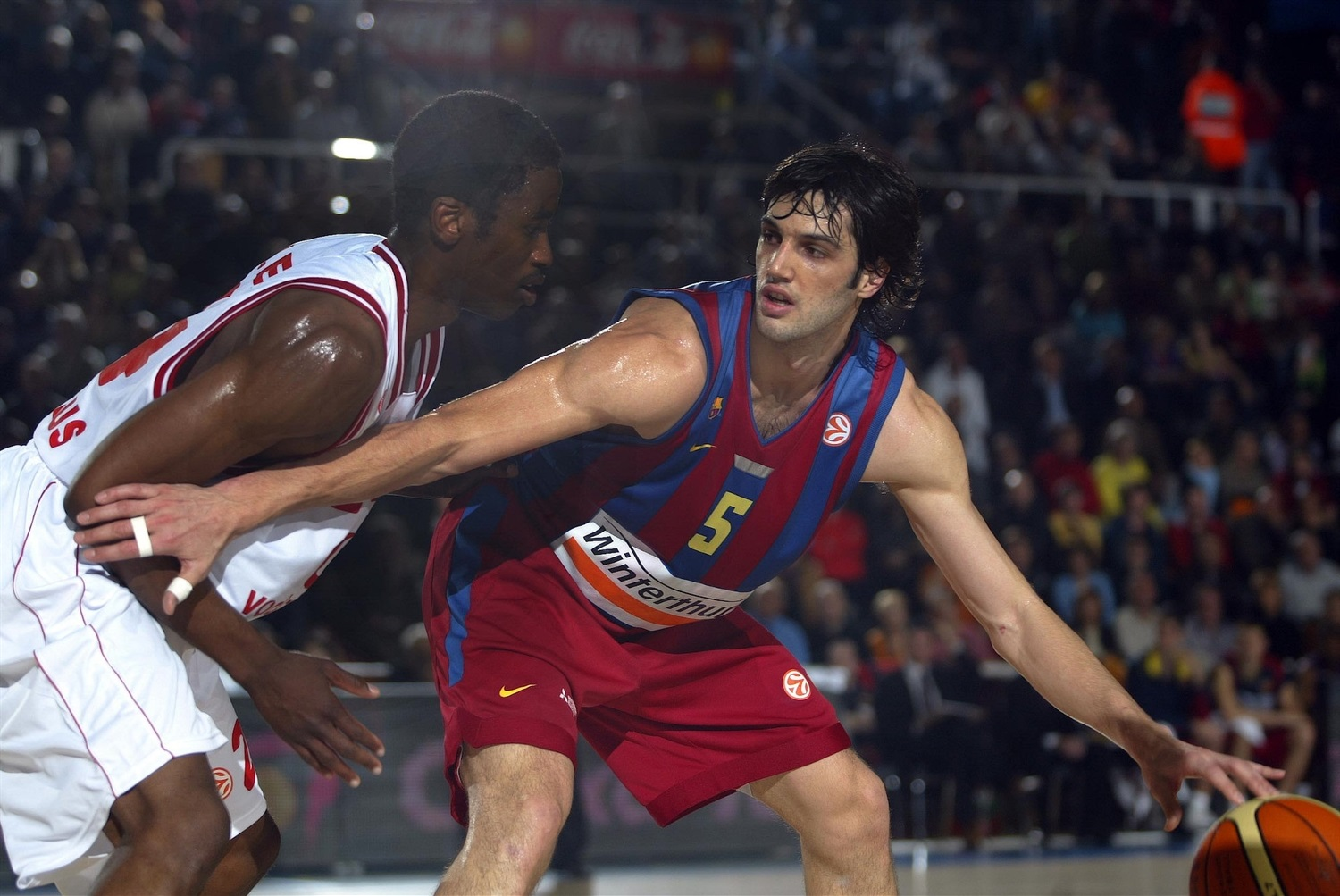 EuroLeague club 20th anniversary galleries: FC Barcelona - News - Welcome to EUROLEAGUE BASKETBALL
