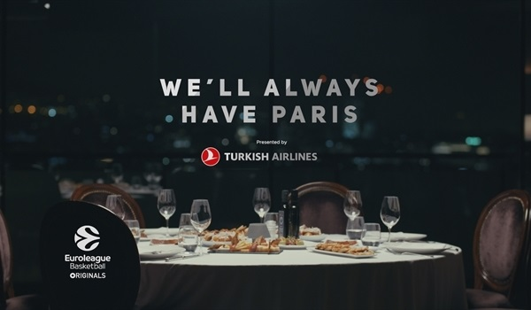 Stars of Barcelona's 2010 EuroLeague-winning squad reunite in We'll Always Have Paris documentary