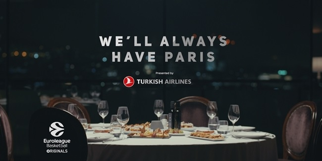 We'll Always Have Paris, a new Insider documentary, presented by Turkish Airlines