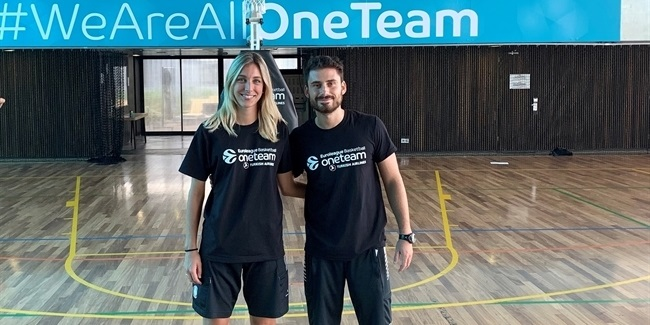 Milan's One Team story supporting autism