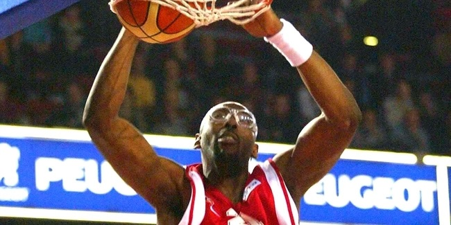 7DAYS EuroCup 100-game clubs: Spirou Charleroi