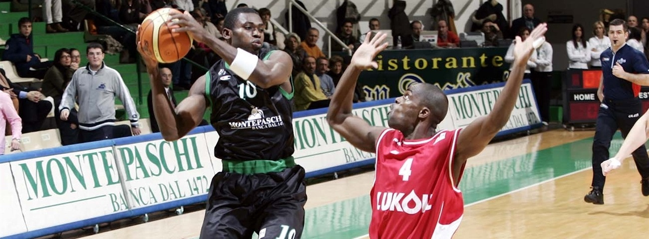 EuroCup Stepping Stones: Romain Sato