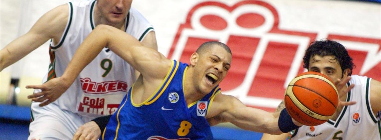 2000-10 All-Decade Team: Anthony Parker